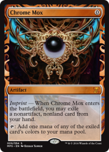 chrome-mox