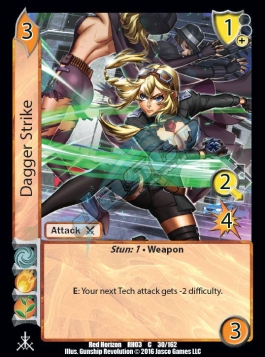 30-dagger-strike