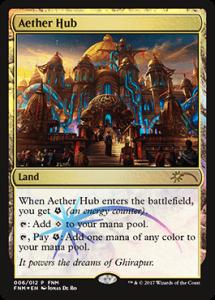 aether-hub