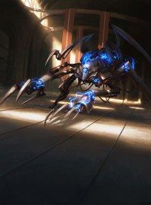 arcbound-ravager-masterpiece-art