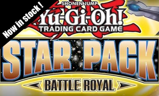 Star Pack Battle Royal Singles