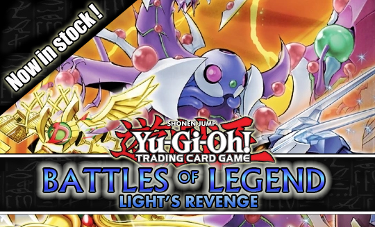 Battle os Legend