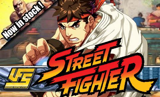 Street Fighter 2017
