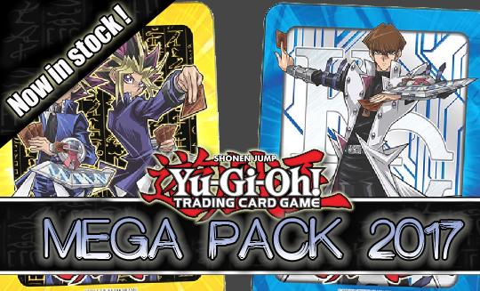 Mega pack 2017 Singles