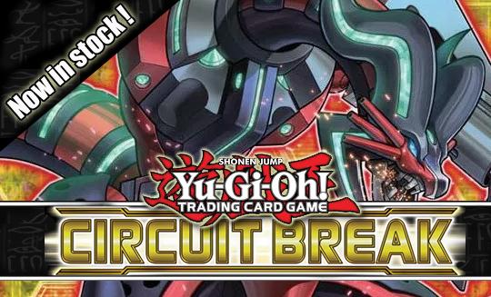 Circuit Break Singles