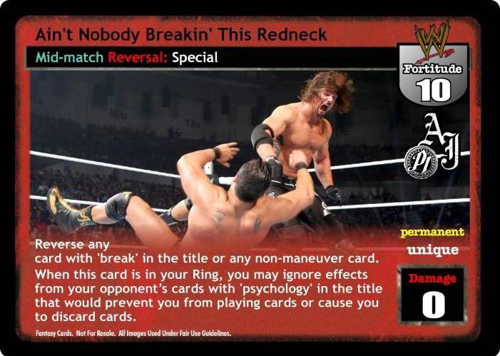 Raw Deal WWE v15.0 It/'s All For My Fans