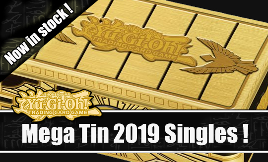Mega Tin 2019