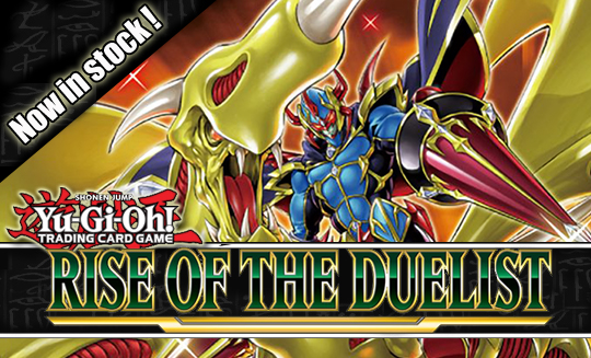Rise of the Duelist Singles