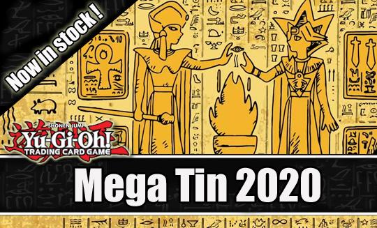Mega Pack 2020 Singles